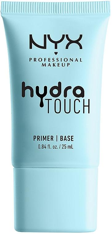 Primer pentru față - NYX Professional Makeup Hydra Touch Primer