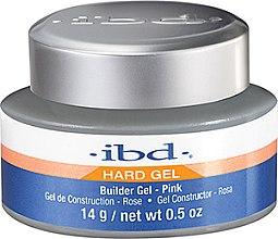 Parfumuri și produse cosmetice Gel de construcție pentru unghii, roz - IBD Builder Pink Gel