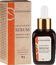 Parfumuri și produse cosmetice Ser facial - Bosphaera Serum