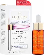 Parfumuri și produse cosmetice Ser facial - Collistar Pure Actives Elastina