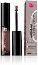 Parfumuri și produse cosmetice Gel modelator pentru sprâncene - Bell HypoAllergenic Brow Modelling Gel