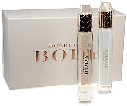 Parfumuri și produse cosmetice Burberry Body Eau de Parfum - Set (edp/85ml+b/lot/85ml)
