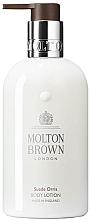 Parfumuri și produse cosmetice Molton Brown Suede Orris Body Lotion - Loțiune de corp