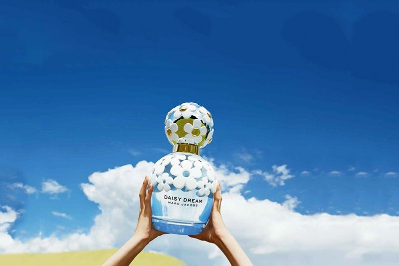 Marc Jacobs Daisy Dream - Apă de toaletă (tester fără capac) — Imagine N2