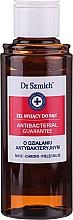 Parfumuri și produse cosmetice Gel antibacterian de mâini - Dr. Szmich Antibacterial Hand Gel