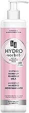 Parfumuri și produse cosmetice Lăptișor de curățare - AA Hydro Sorbet Make-up Remover Milk