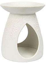 Parfumuri și produse cosmetice Lampă aromaterapie - Yankee Candle Wax Burner White Vine
