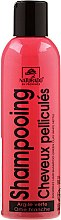 Parfumuri și produse cosmetice Șampon împotriva mătreții - Naturado Antidandruff Shampoo Cosmos Organic
