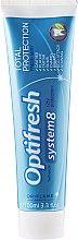 """Parfumuri și produse cosmetice Pastă de dinți """"Optifresh-Total Protection"""" - Oriflame Optifresh"""