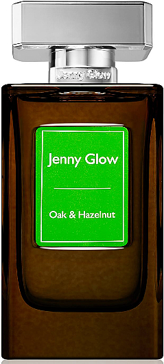 Jenny Glow Oak & Hazelnut - Apă de parfum