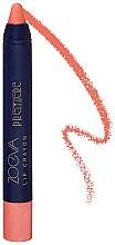 Parfumuri și produse cosmetice Creion-ruj de buze - Zoeva Premiere Lip Crayon