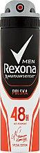 Parfumuri și produse cosmetice Deodorant-Spray - Rexona Polska Deodorant Spray