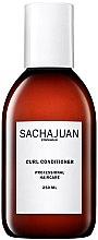 Parfumuri și produse cosmetice Balsam pentru păr creț - Sachajuan Stockholm Curl Conditioner