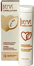 Parfumuri și produse cosmetice Balsam regenerant pentru păr - Bema Cosmetici Bema Love Bio Restructuring Condetioner