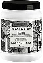 Parfumuri și produse cosmetice Pudră decolorantă pentru păr - Davines The Century of Light Progress Multipurposr Premium Hair Bleaching Powder