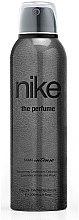 Parfumuri și produse cosmetice Nike The Perfume Man Intense - Deodorant