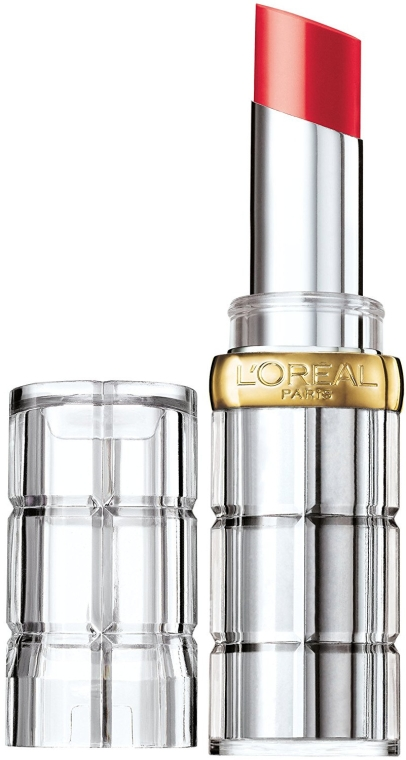 Ruj de buze - L'Oreal Paris Color Riche Shine Lipstick