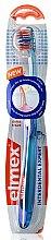 Parfumuri și produse cosmetice Periuță de dinți, moale - Elmex Interdental Expert