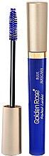 Parfumuri și produse cosmetice Rimel - Golden Rose Perfect Lashes Blue Mascara