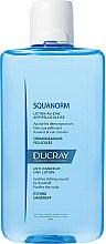 Parfumuri și produse cosmetice Loțiune anti-mătreață cu zinc - Ducray Squanorm Anti-Dandruff Lotion With Zinc