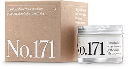 Parfumuri și produse cosmetice Крем для питания тусклой кожи - Make Me Bio Receptura 171