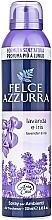 Parfumuri și produse cosmetice Odorizant pentru casă - Felce Azzurra Lavanda e Iris Spray