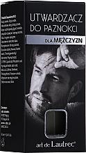 Parfumuri și produse cosmetice Produs pentru întărirea unghiilor fragile, pentru bărbați - Art De Lautrec MeniCare