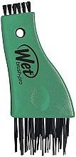 Parfumuri și produse cosmetice Accesoriu de curățat periile de păr - Wet Brush Sweep Cleaner Limelight