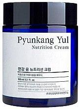 Parfumuri și produse cosmetice Cremă de față - Pyunkang Yul Nutrition Cream