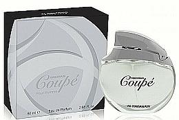 Parfumuri și produse cosmetice Al Haramain Coupe Pour Homme - Apă de parfum