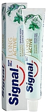 Parfumuri și produse cosmetice Pastă de dinți cu bicarbonat de sodiu - Signal Toothpaste Nature Baking Soda