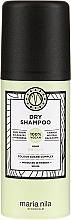 Духи, Парфюмерия, косметика Сухой шампунь для волос - Maria Nila Dry Shampoo