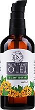 Parfumuri și produse cosmetice Ulei de ginseng, cu dozator - E-Fiore Natural Oil