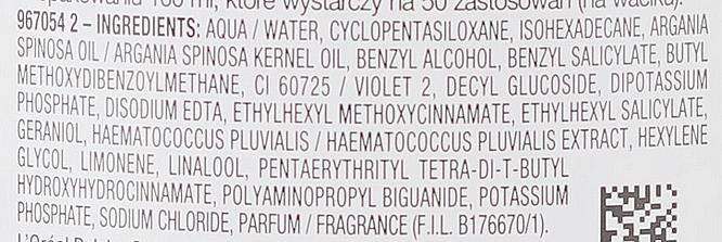 Apă micelară cu uleiuri - Garnier Skin Naturals — Imagine N5