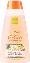 Parfumuri și produse cosmetice Dizolvant pentru ojă - Pharma CF Missy