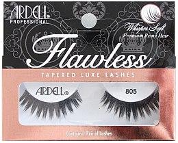 Parfumuri și produse cosmetice Gene false - Ardell Flawless Lashes 805