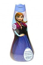 "Parfumuri și produse cosmetice Gel de duș ""Frozen"" - Disney Frozen Shower Gel"