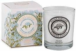 Parfumuri și produse cosmetice Panier Des Sens Sea Fennel - Lumânare aromatică