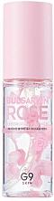 Parfumuri și produse cosmetice Эссенция для лица с экстрактом розы - G9Skin Skin Bulgarian Rose Hydrogel Essence