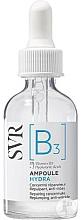 Parfumuri și produse cosmetice Concentrat cu vitamina B3 - SVR [B3] Ampoule Hydra Repairing Concentrate