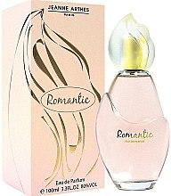 Parfumuri și produse cosmetice Jeanne Arthes Romantic - Apa parfumată