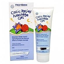 Parfumuri și produse cosmetice Gel de masaj pentru calmarea colicelor - Frezyderm Colic Relief Massage Gel