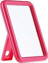"Parfumuri și produse cosmetice Oglindă ""Mirra-Flex"", 10x13 cm, 9501, roz - Donegal One Side Mirror"