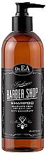 Parfumuri și produse cosmetice Șampon anti-mătreață - Dr. EA Barber ShopAnti-Dandruff Shampoo