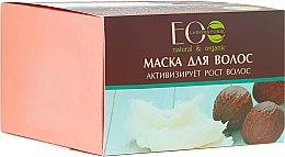 Parfumuri și produse cosmetice Mască de păr pentru stimularea creșterii părului - ECO Laboratorie Hair Mask