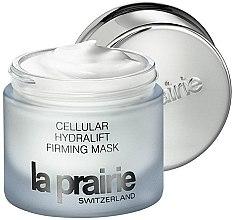 Parfumuri și produse cosmetice Mască hidratantă pentru fermitatea pielii - La Prairie Cellular Hydralift Firming Mask