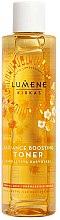 Parfumuri și produse cosmetice Tonic pentru față - Lumene Kirkas Radiance Boosting Clarifying Toner