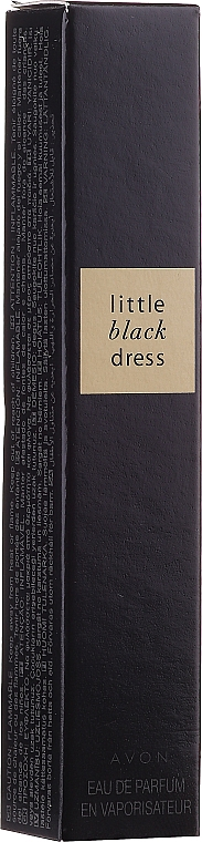 Avon Little Black Dress - Apă de parfum (mini)