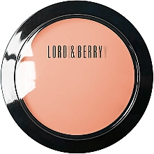 Parfumuri și produse cosmetice Bronzer cremos - Lord & Berry Sculpt and Glow Cream Bronzer
