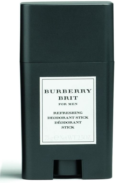 Burberry Brit for men - Deodorant stick — Imagine N1